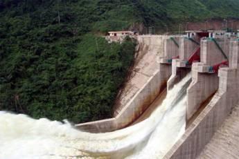 Dự án Thủy điện Dakmi 2