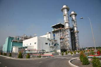 Nhon Trach 1 Thermal power plant