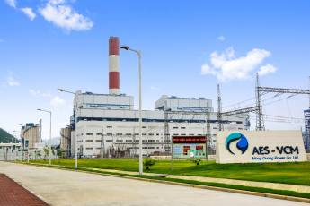 Mong Duong II Thermal power plant