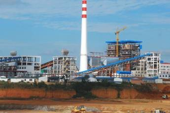 Nhà máy Bauxit Tân Rai