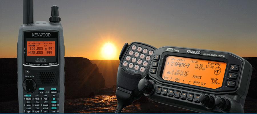 VHF-UHF System