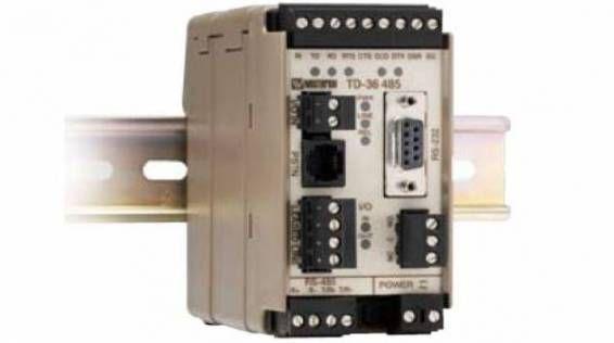 Modem Scada TD-36 485 LV