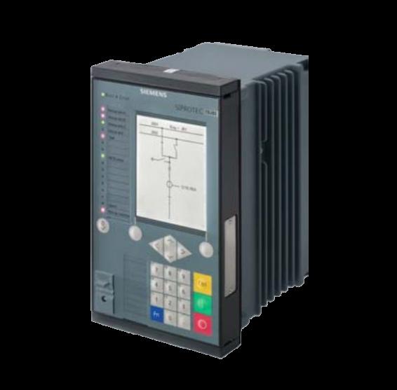 Distance Protection Relay -SIPROTEC 7SA82