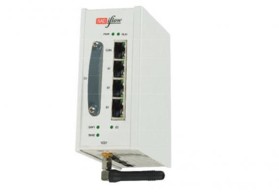 1031 Secure Ruggedized Gateway