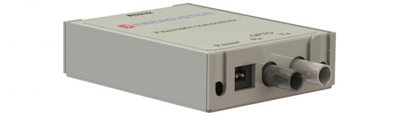RS-232 Fiber optic Transceivers