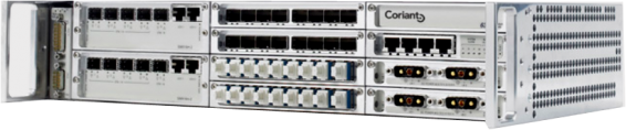 6325 Edge Node and 6335 Switch Node WDM Support