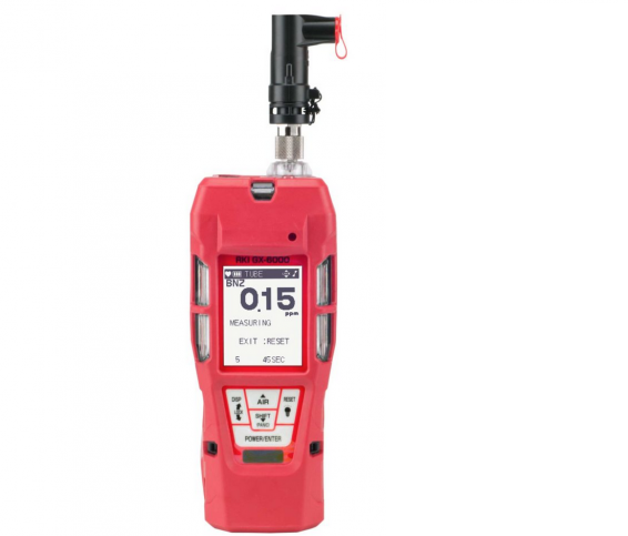 GX-6000 Benzene Gas Monitor