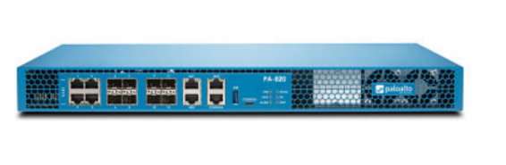 Palo Alto Networks Enterprise Firewall PA-850