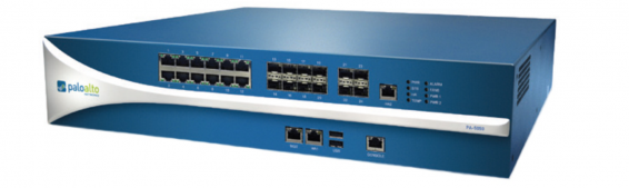 Palo Alto Networks Enterprise Firewall PA-5050