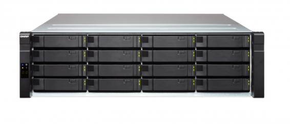 ES1640dc v2  Enterprise ZFS NAS, offering nearly zero-downtime highly reliable services (SAS 12Gb/s)