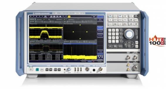 Máy đo phân tích phổ R&S FSW