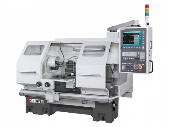 Máy tiện CNC Lathe