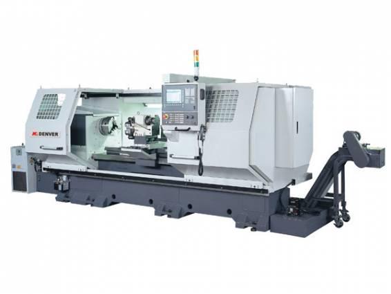 Máy tiện CNC Heavy Duty Lathe