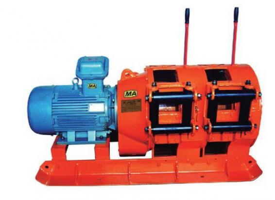 2JP(B)-22 Mining Electric Rake