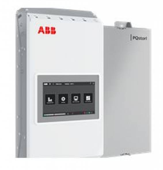 Energy storage inverter PQstorI